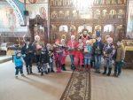 Sf Nicolae a ajuns la Hălmăsău cu ghetuțe călduroase.