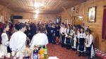 """O seara decicată șezătorilor de altădată ale satului românesc în ,,Sfânta Cuvioasă Parascheva"""" din Cluj-Napoca"""