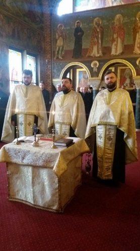 Preoții din Protopopiatul Cluj II, întruniți în ședință de lucru