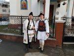 ÎPS Andrei la Festivalul de colinde de la Coșbuc, din județul Bistrița Năsăud