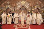 """Sfânta Liturghie Arhierească la Catedrala Episcopală """"Sfânta Treime"""" din Baia Mare"""