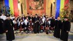 Un an de la instalarea Preasfinţitului Părinte Episcop Iustin şi Ziua tinerilor în Episcopia Maramureşului şi Sătmarului
