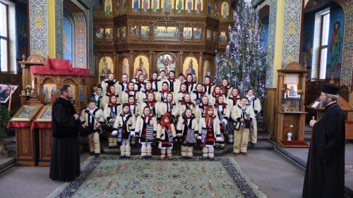 """Concert de colinde """"Crăciun în Maramureş"""""""