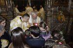 Prima zi de Crăciun în Catedrala Mitropolitană din Cluj-Napoca