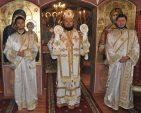 """Hramul Liceului Ortodox """"Sfântul Nicolae"""" din Zalău"""