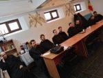 Întâlnire de lucru a Cercului pastoral-misionar nr. 2 din Cluj-Napoca