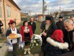 Bucurie duhovnicească pentru credincioșii din Dej