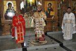 "Liturghie Arhierească la Parohia ""Sf. Proroc Daniel"" din Jibou"