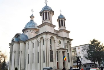 """""""Luna credincioșilor"""", în parohia """"Nașterea Domnului"""" din Cluj-Napoca"""