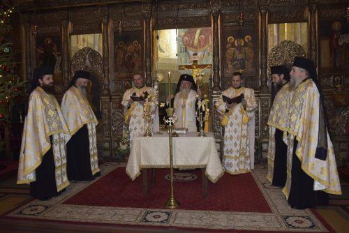 Slujbe de mulțumire în Catedrala Mitropolitana, la cumpăna dintre ani