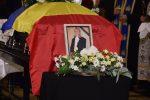 """Academicianul Nicolae Edroiu, director al Institutului de Istorie """"George Bariţiu"""", înmormântat astăzi de Mitropolitul Clujului"""