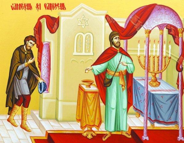 Programul slujirii ierarhilor din Mitropolia Clujului, în Duminica a 33-a după Rusalii (a Vameșului și a Fariseului)