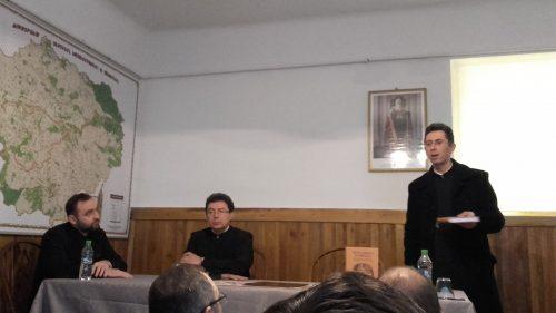 Prima ședință din anul 2018, în Protopopiatul Cluj I