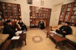 Ierarhii Mitropoliei Clujului, întruniți în sinod