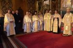 Hramul Școlilor Teologice Ortodoxe Clujene