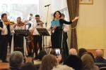 Seară extraordinară de muzică și poezie, dedicată Zilei Culturii Naționale la Cluj Napoca.