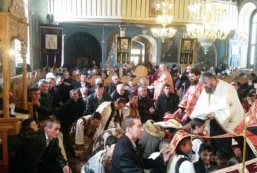 Sfântul Haralambie, sărbătorit în mod deosebit în parohia bistrițeană Sebiș