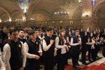 """Slujba Canonului cel Mare la Catedrala Episcopală """"Sfânta Treime"""", din Baia Mare"""