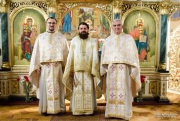 Slujiri duhovnicești la Dej
