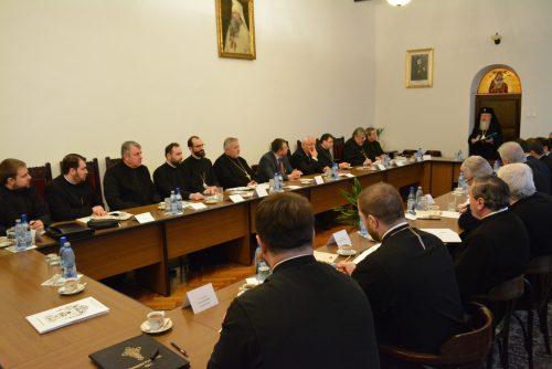 Bilanţul Arhiepiscopiei Clujului în anul 2017