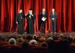 """Piesa de teatru creștin """"Ziditori ai Marii Uniri"""", în premieră la Cluj-Napoca"""