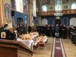 Prima sâmbătă din Postul Mare, marcată în mod deosebit, în Parohia Ortodoxă Galații-Bistriței,