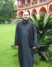 Arhim. Teofil Roman, noul Arhiereu-vicar al Episcopiei Spaniei și Portugaliei