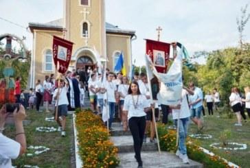Întâlnirea Tinerilor Ortodocși din Mitropolia Clujului, la Zalău