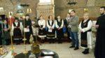 """Asociaţia Femeilor Ortodoxe """"Mironosiţele Femei"""": 2.100 de pachete pentru familiile nevoiaşe şi 250 de pachete pentru copii"""