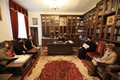 Episcopia Maramureşului şi Sătmarului a luat în administrare cel mai modern centru social rezidenţial din nord-vestul Transilvaniei