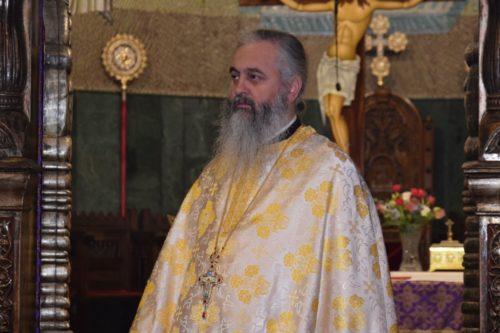 "Amvon, un adevărat ""Sinaxar extins"" absolut necesar pentru Biserică"