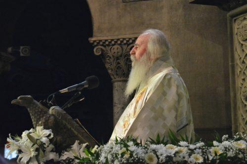 Mitropolitul Banatului, Înaltpreasfințitul Ioan