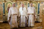Întâlniri duhovnicești ale credincioșilor dejeni cu profesorii Facultății de Teologie Ortodoxă din Cluj