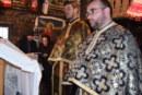 Seri duhovnicești la Berchieșu