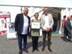 Radio Renașterea a primit Trofeul PRESEI la Târgul de Carte GAUDEAMUS
