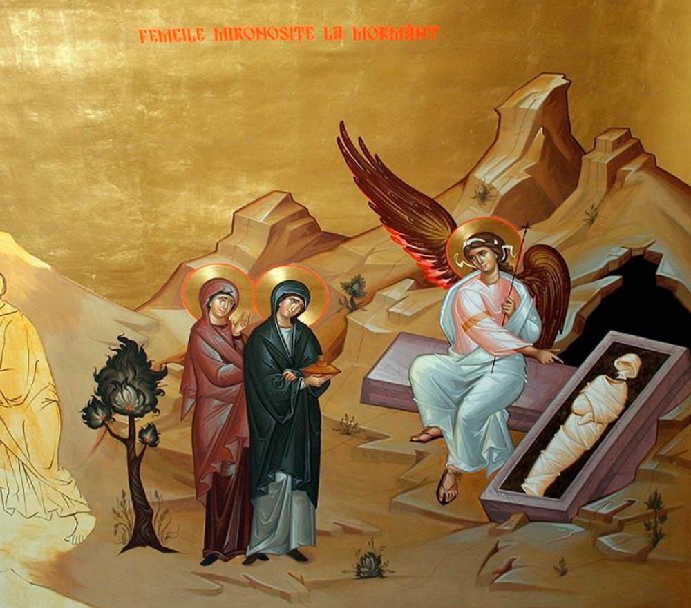Agenda ierarhilor din Mitropolia Clujului, în Duminica a III-a după Paști