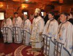 Liturghie Arhierească la Șimleu Silvaniei