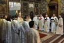 Vecernia din Prima zi de Paști sau a doua Înviere, la Cluj-Napoca
