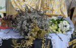Procesiunea de Florii, la Bistrița