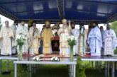 Mănăstirea clujeană Sfânta Elisabeta și-a prăznuit astăzi hramul, în prezența a doi ierarhi