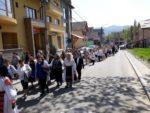 Sfântul Mare Mucenic Gheorghe – ocrotitorul spiritual al locuitorilor din Sîngeorz-Băi