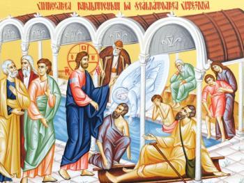 Agenda ierarhilor din Mitropolia Clujului, în Duminica a IV-a după Paști
