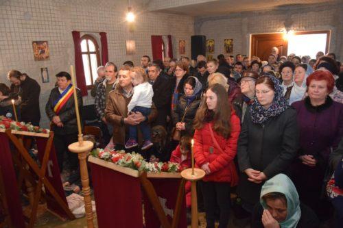 Sfântul și Dreptul Lazăr, Hramul Mănăstirii Cristorel