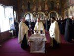 Preoții clujeni s-au întâlnit astăzi în ședință de lucru