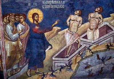 Patimi şi virtuţi în viaţa duhovnicească 2
