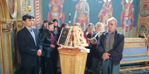 Cerc preoţesc în parohia Ilva Mare II