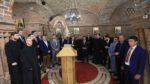 Întâlnirea promoţiei 2008 a Seminarului Teologic din Baia Mare