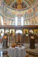 Părintele Mitropolit Andrei a oficiat miercuri, 2 mai 2018, un parastas la Facultatea de Teologie Ortodoxă din Cluj-Napoca