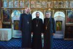 Protopopiatul Cluj I și-a ales astăzi reprezentanții în Adunarea Eparhială