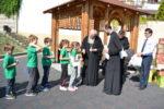 Festivalul bucuriei, la Seminarul Teologic Ortodox din Cluj-Napoca. Daruri pentru 600 de copii